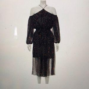 Gorgeous Zimmermann midi silk dress